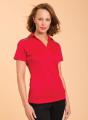 COAL HARBOUR ® EVERYDAY COLOUR BLOCK LADIES' SPORT SHIRT